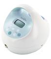 Extractor leche materna Spectra S1 con batería, grado hospitalario